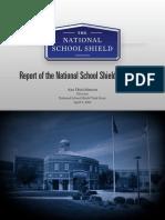 NRA School Shield