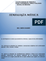 BBBPresentación Historia Clinica