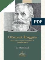 eBook o Botocudo Tibagyano