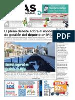 Mijas Semanal nº 777 Del 23 de febrero al 1 de marzo de 2018