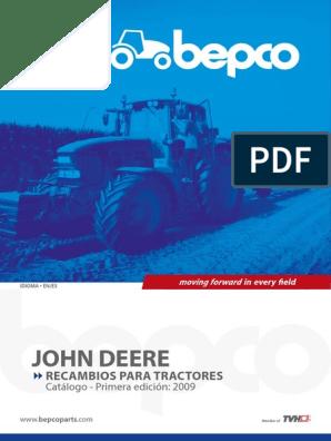 Ford 2000 3000 4000 5000 control de posición de tractor los servicios externos DECAL set