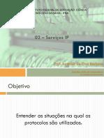 02 Servicos IP