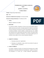 informe analitica 3