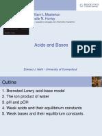 acid - base (1)