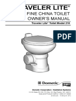 Sealand Toilet-210