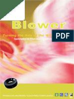Blower Catalogue