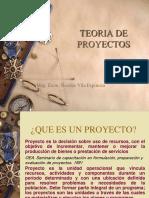 Perfil de Proyectos IPAE