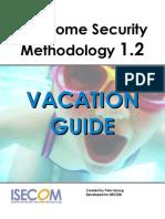 HomeSecurityMethodologyVacationGuide.1.2