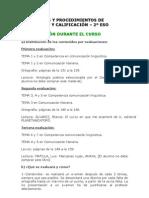 CONTENIDOS-2ESO