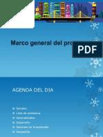 Marco General Del Programa Administracion y Recuperacion de Cartera de Credito-0ct 2018
