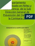 Presntacion Alba Kennent Para Agentes 8 Noviembre 2014 - Copia