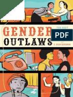 Kate Bornstein S Bear Bergman-Gender Outlaws the N