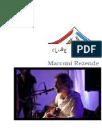 Marconi Rezende Clipping