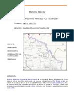 005 Est. Hidrologico Pte Atascoso