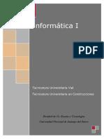 Apuntes de Informatica I