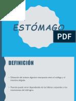ESTOMAGO