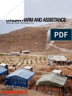 Center for Civilians in Conflict - Syria; Civilian Harm and Assistance (Sept 2013)
