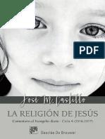 LA Religion de Jesus