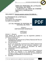 05. Ley de Reg. de Personal y Su Reg.