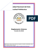 2-Reg Interno 01-2016 FPUNE