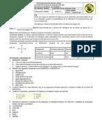 Actividad de recuperación N°1-El lenguaje de la quimica-compuestos
