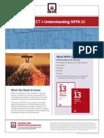 NFPA13FactSheet