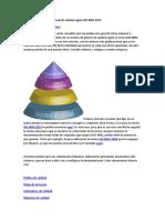 Mini Guía Para Elaborar El Manual de Calidad Según ISO 9001