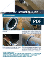 FP McCann Precast Concrete Pipe Jointing