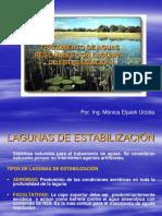 Tratamiento Por Lagunas 2015