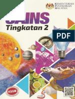 KSSM 2018 Buku Teks Sains Soft copy