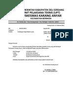 Undang Pemerintah Kabupaten Deli Serdang