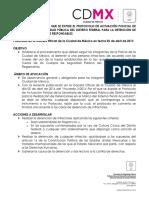Guia de Estudio Protocolos CDMX