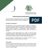 CONCEPTOS BASICOS EN INVESTIGACIÓN.pdf