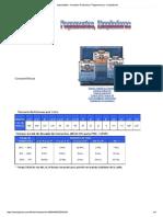 Pegamentos para tubería PVC y CPVC