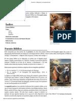 Avemaría - Wikipedia, La Enciclopedia Libre