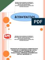 Presentacion Dos