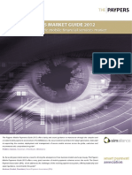 Mobile Payments Market Guide (Paypers 2012)