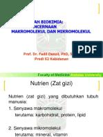 MatrikulasiBiokimiaPencernaan Makromolekul Dan Mikromolekul(FadilOenzil) 45