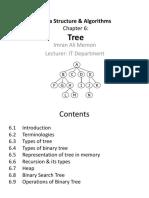 dsa ch6 tree