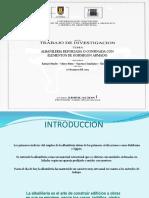 (20090702)Albañileria Reforzada o Confinada