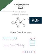 dsa ch7 graph