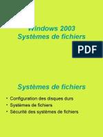04 systeme de fichier