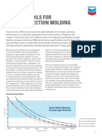 Whitepaper- Hydraulic Oils for Plastic Injection Molding