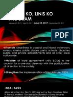Bayan Ko Linis Ko Program.pptx