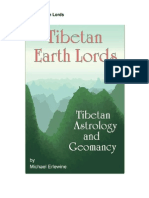 Tibetan Earth Lords