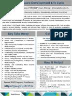 Secure SDLC Workshop | SelfPaced Online Training Program