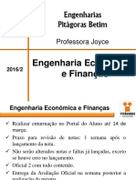 (20160909211640)Introdução - Engenharia Econômica e Finanças