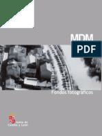 Manual de descripcion multinivel FONDOS FOTOGRAFICOS JCYL