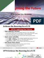 PTN Series Key Message