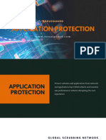 Nexusguard Application Protection